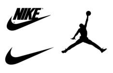 Nike Logos Vector