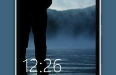 Nokia Lumia 930 Template PSD