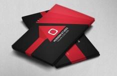Boishakhi Business Card Template