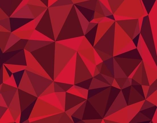 Polygon Content Graphic Design