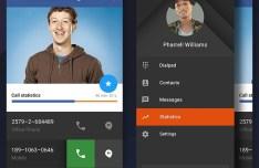 Mobile UI Kit For Stars PSD