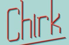 Chirk Display Font