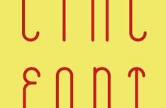 CINE Font
