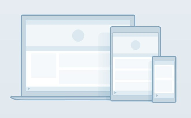 Flat PSD Devices