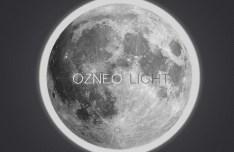 OZNEO LIGHT Font