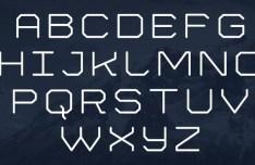 Mylodon Font