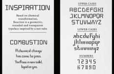 Reaction Typeface
