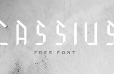 Cassius Font