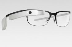 Google Glass Template (AI+PSD)