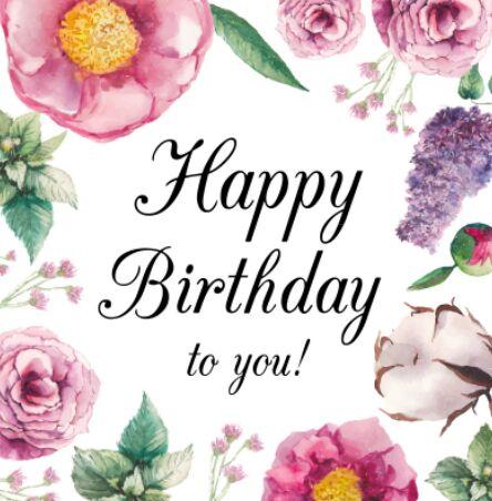 watercolor-floral-happy-birthday-vector-background