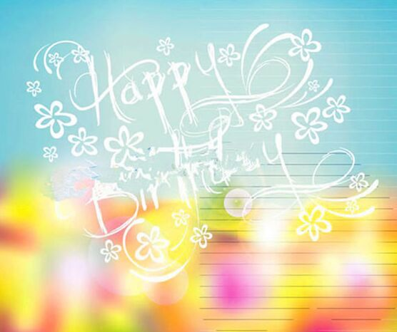 blurred-happy-birthday-vector-background