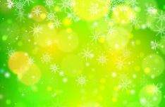 bokeh-snowflake-vector-background-3