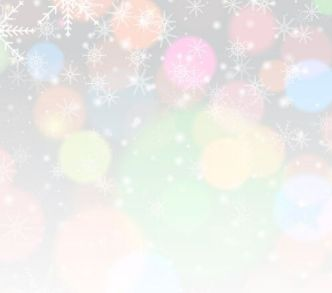 bokeh-snowflake-vector-background-4