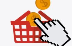 Online Payment Vector Icon