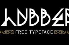 clubber-font