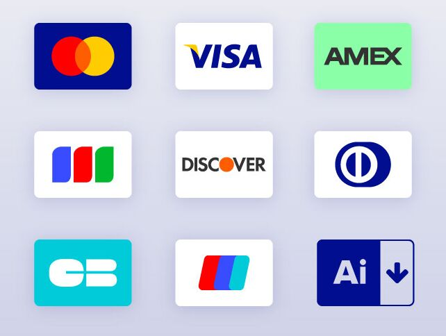 8-flat-credit-card-vector-icons
