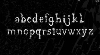 Crumbold Font