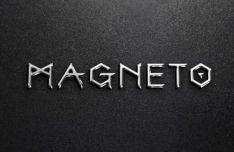 Magneto Font