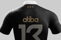Atiba Typeface