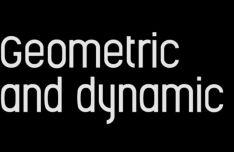 Romero Typeface