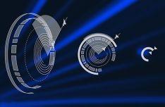 Speed Progressive Icons Vector