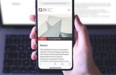Realistic Responsive iPhone X PSD Mockup