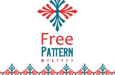 Winter Holiday Pattern