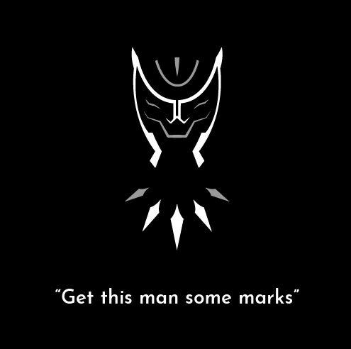 free marvel black panther vector - titanui  titanui.com