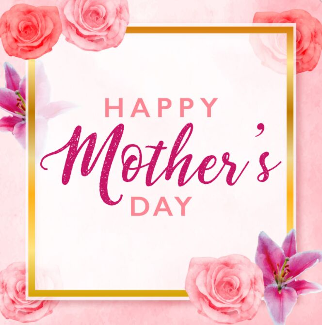Free mothers day greeting card template vector titanui mothers day greeting card template vector m4hsunfo