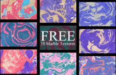 Marble Paper Textures Pack
