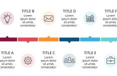 Timline Infographic Template PSD-min