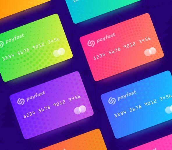Sweet Credit Card & Debit Card Sketch Template