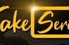 Fake Serif Typewriting Font