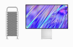 Mac Pro 2019 Vector Mockup