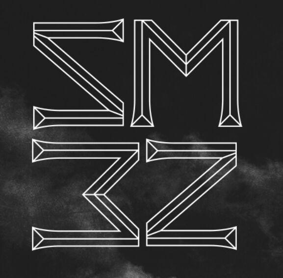 Zews Geometric Font