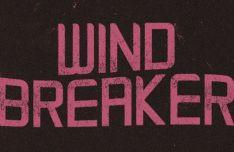 Windbreaker Font