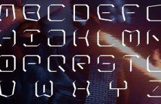 ASOVKA Font