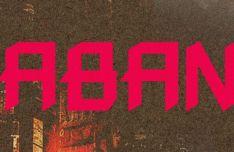 Gabana Display Typeface