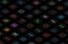 Neon App Icon Pack For iOS 14
