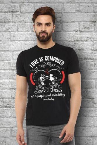 3 T-shirt PSD Mockups