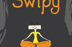 Swipy Cartoon Font