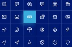 SWM Icon Pack (300 Icons) Figma