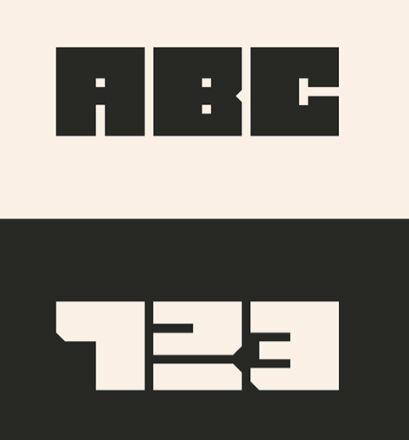 MAGO SANS Display Font