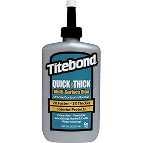 Titebond Cold Press Veneer Glue Instructions