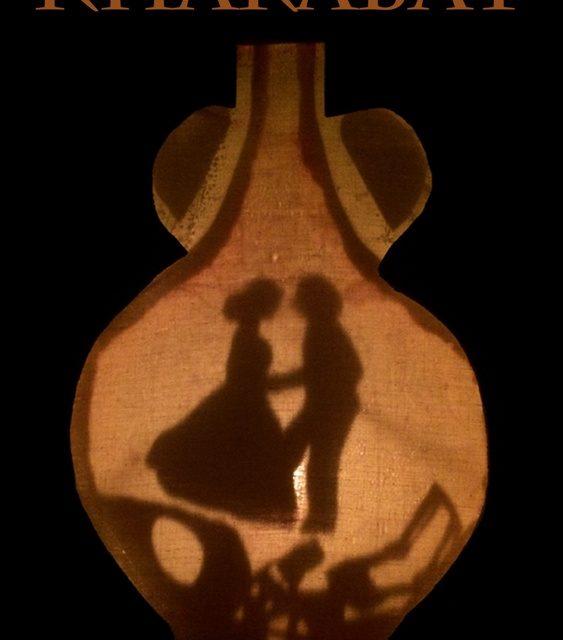 'Kharabat', de Andrea Lorenzetti, en la Casa-Taller de Marionetas de Pepe Otal