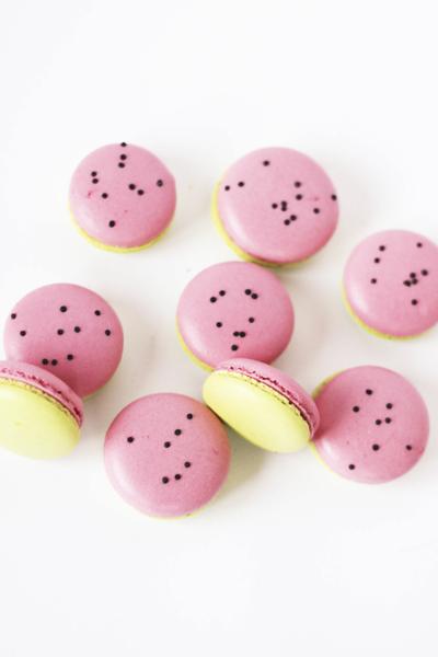 Macarons personalizadas