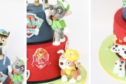 Dulces Patrulla Caninas - Paw Patrol