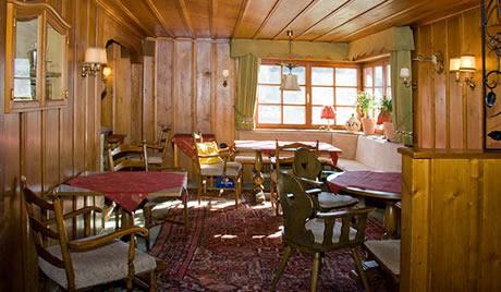 Restaurant  Hotel Rauchfang Titisee Schwarzwald