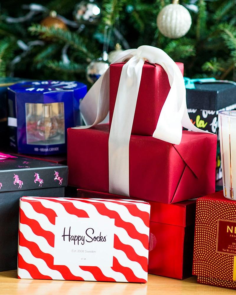 Alternative Christmas Gift Ideas