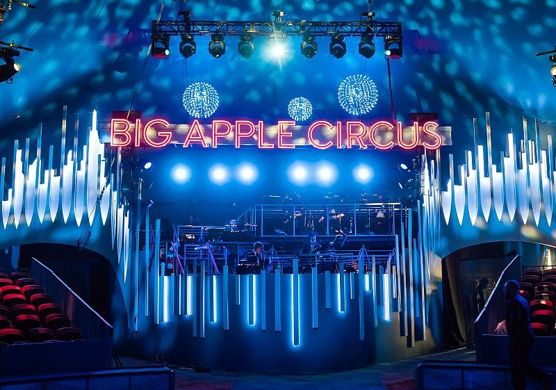 Recap: Opening Night at the Big Apple Circus